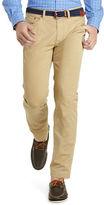 Polo Ralph Lauren Hampton Straight-Fit Mid-Rise Pants