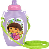 Nickelodeon Zak! Dora the Explorer 10 oz Adventure Canteen