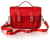 The Cambridge Satchel Company Women's Mini Magnetic Satchel Red