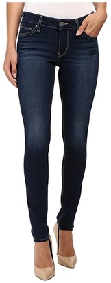 Levi's Womens Womens 711 Skinny with Four-Way Stretch (Still Dreamin) Women's Jeans