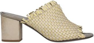 Henry Beguelin Sandals