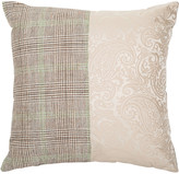 Etro Chambord Mix Material Cushion 45x45cm