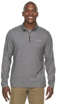 Columbia Men's Echo Summit Quarter-Zip Pullover