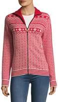 Bogner Women's Carina Ribbed Sweater