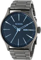 Nixon Men's A3561427 Sentry SS Watch