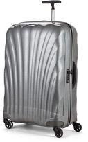 Samsonite NEW Cosmolite FL2 Silver Spinner Case 81cm