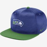 Nike Pro Historic (NFL Seahawks) Adjustable Hat