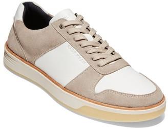 Cole Haan Grand Crosscourt Craft Leather Sneaker