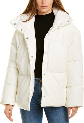 Bagatelle Puffer Jacket