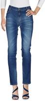 Versace Denim pants - Item 42609075