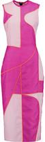 Roksanda Kerrigan Crepe Midi Dress
