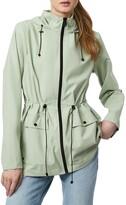 Thumbnail for your product : Bernardo Micro Breathable Hooded Rain Jacket