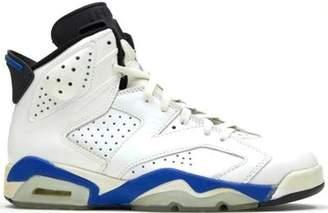Jordan 6 OG Sport Blue (1991)