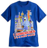 Disney ''it's a small world'' Tee for Adults