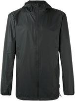 Rains zip-up jacket - men - Polyester/Polyurethane - M