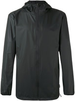 Rains zip-up jacket - men - Polyurethane/Polyester - S