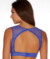Fashion Forms Triangle Peek-A-Boo Back Bralette - Women's