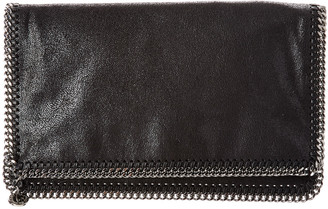 Stella McCartney Falabella Fold-Over Clutch