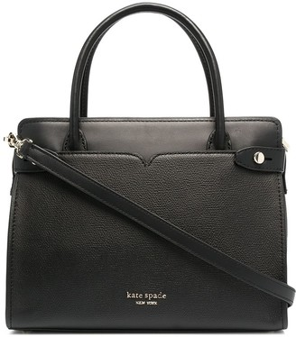 Kate Spade Classic Medium Leather Satchel