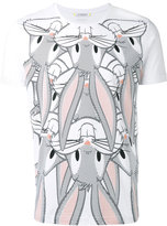 Iceberg Bugs Bunny T-shirt - men - Cotton - S