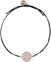 Accessorize Saskia Sparkle Disc Friendship Bracelet