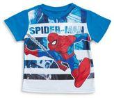 Nannette Spider-Man Graphic Tee