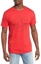 O'Neill Men's Foothill Graphic T-Shirt