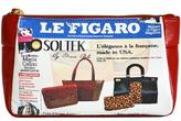 Corte Figaro Limited Edition Cosmetic Bag