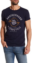 Lucky Brand Motorcycle Repair T-Shirt