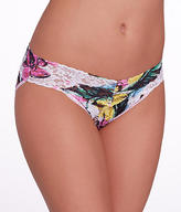Hanky Panky Tropical Bloom V-kini