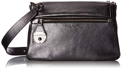 Marc Jacobs the Standard Metallic Shoulder Bag