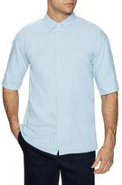 Plac Spread Collar Sportshirt