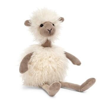 Jellycat Plush Animal Bonbon Sheep 6''