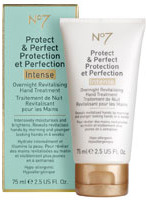 Boots Protect and Perfect Intense Hand Night Treatment