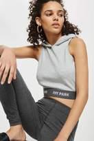 Ivy Park Logo ankle leggings