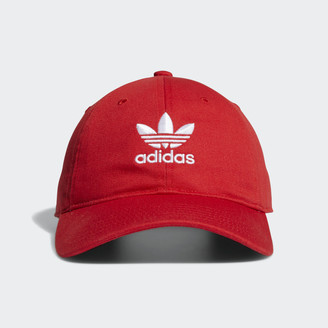 adidas Relaxed Strap-Back Hat