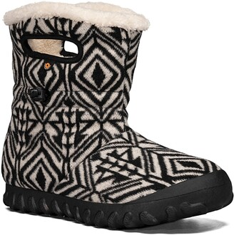 Bogs B Moc Insulated Waterproof Boot