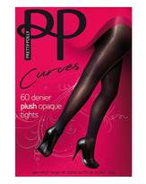 Pretty Polly 60 Denier Opaque Tights