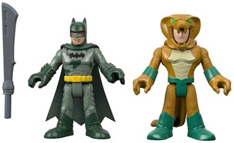 Fisher-Price Imaginext(R) DC Super Friends Basic Figure Assortment