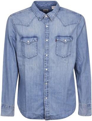 Levi's Levis Classic Denim Shirt