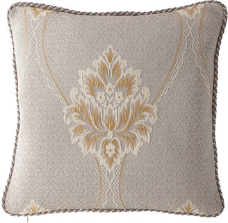 "Austin Horn Collection Valencia Pillow, 20""Sq."
