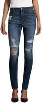 Arizona High-Rise Super Skinny Jeans - Juniors