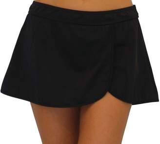 Fit 4 U Fit 4 Ur Hips Wrap Skirt