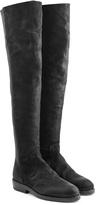 Fiorentini+Baker Fiorentini & Baker Flint Fanya Leather Over-the-Knee Boots
