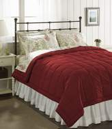 L.L. Bean Ultrasoft Cotton Comforter