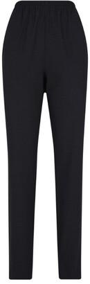 eskandar Wool-Blend Trousers
