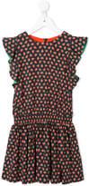 Paul Smith strawberry print tea dress