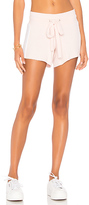 Wildfox Couture Soft Shorts in Pink