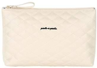 BEIGE Pasito a Pasito - Cosmetic Bag,