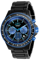 Invicta S1 Rally Tachymeter & Chronograph Watch, 45mm